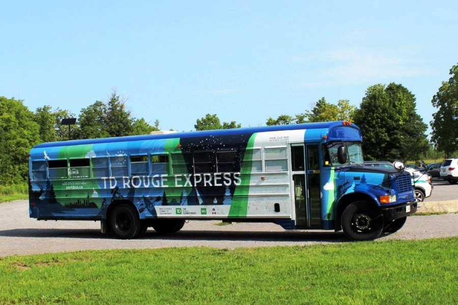 Rouge Express 1A