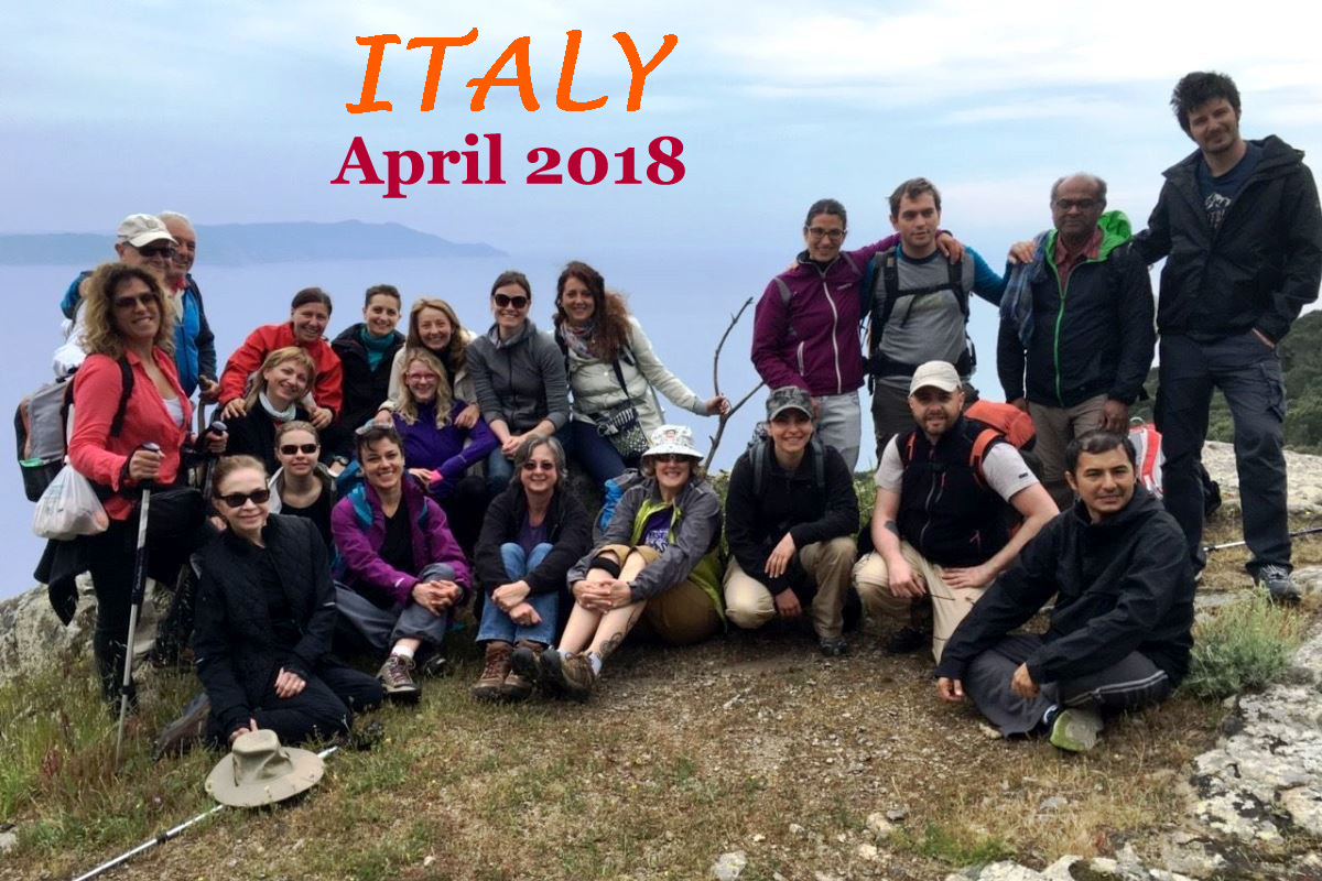 Italy 2018 Group Pic 1