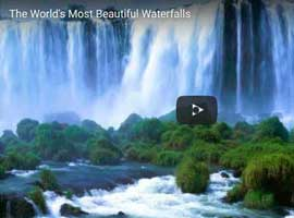 Waterfalls Video Quiz