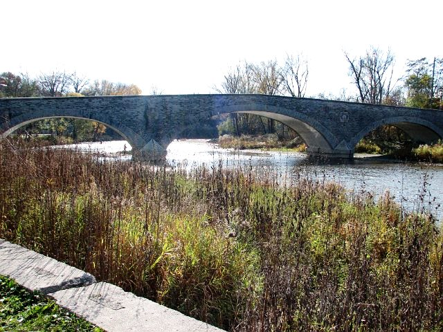 Event Rescheduled: Humber River Walk (11 Km): Sat, May 20