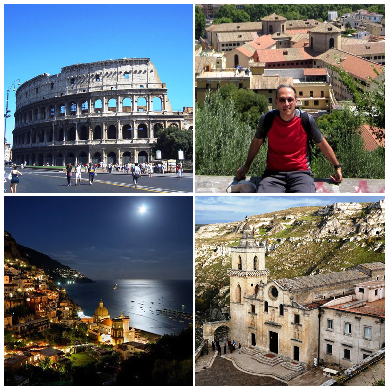 Eat Pray Explore ITALY :D (only 2 SPOTS left): April 5-14