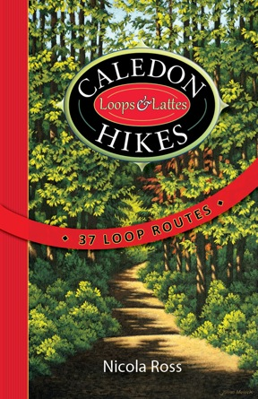 Caledon Hikes cover